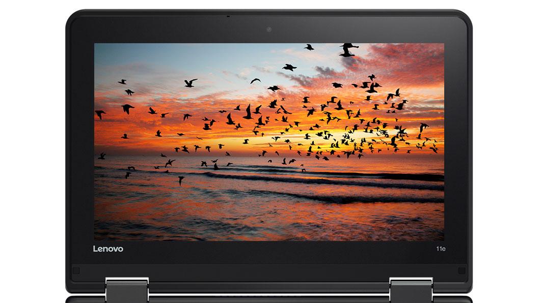 Thinkpad Yoga 11e Rugged 2 In 1 Laptop For Education Lenovo Uk