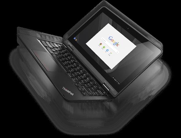 Thinkpad Yoga 11e Chromebook Student 2 In 1 Laptops