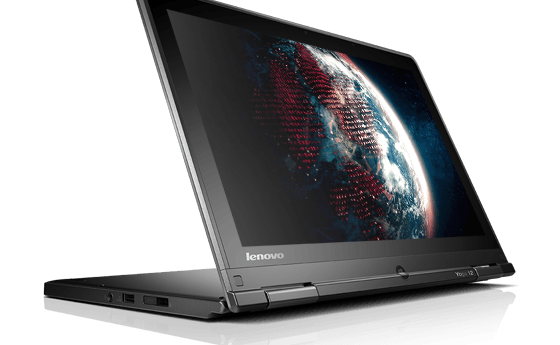 ThinkPad Yoga 12 Inch Laptop (2nd Gen)
