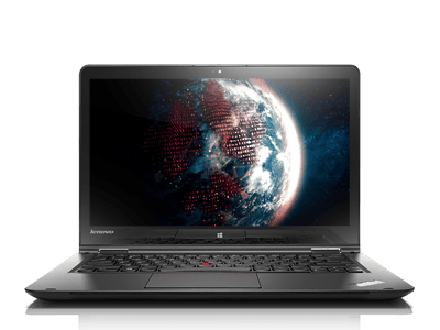 ThinkPad Yoga 14 inch