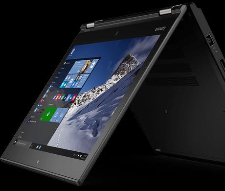 Risultati immagini per Lenovo ThinkPad YOGA 260