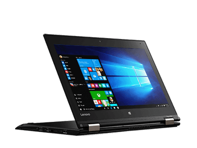 Lenovo Laptop ThinkPad Yoga 260