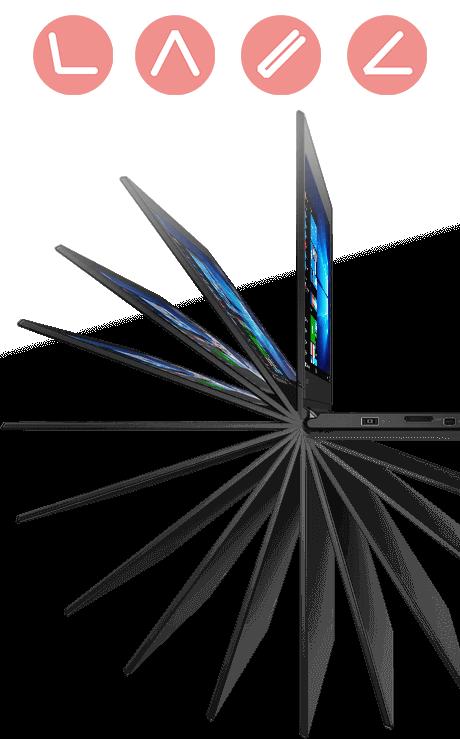 Lenovo Laptop ThinkPad Yoga 260
