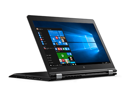 ThinkPad Yoga Series