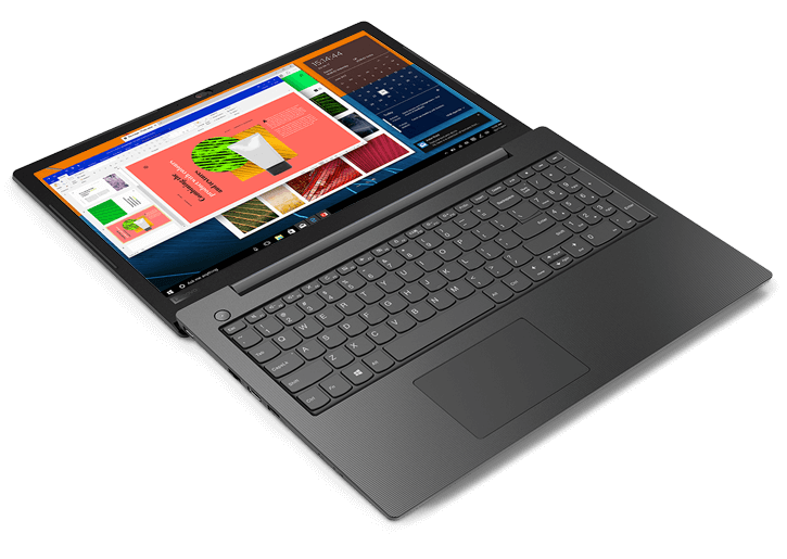 "Lenovo V130 15.6"" FHD Laptop ( Core i5-7200U / 8GB / 1TB)"