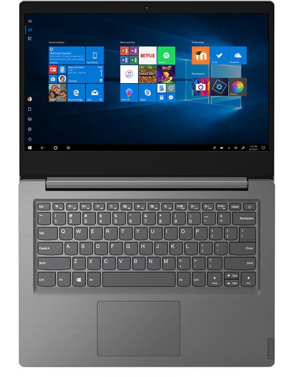 lenovo laptop v14 feature birdseye