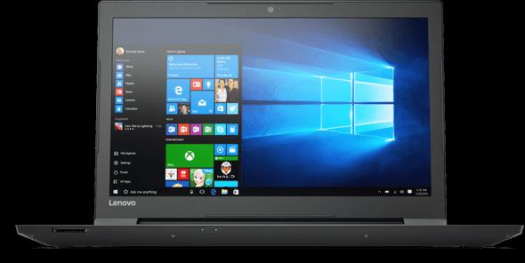 Laptop Lenovo V310-15ISK , Intel Core i5-6200U 2 3GHz, RAM 8GB, HDD 1TB,  Video 2GB AMD R5, DVD-RW , LED 15 6