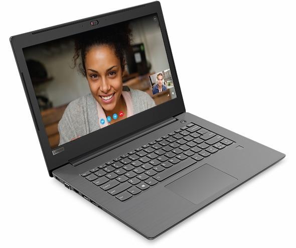 "🦂 LENOVO V330 ⚡ - AMD RYZEN 5 3500U (2.1GHz) - 8GB - 1TB - PANTALLA 14"" - WINDOWS 10 PRO - GREY - procesadores-amd, equipos-para-estudiantes, equipos-corporativos, computadores-portatiles, amd-ryzen-5, asys-computadores-asyscom - lenovo laptop v330 14 feature 5"