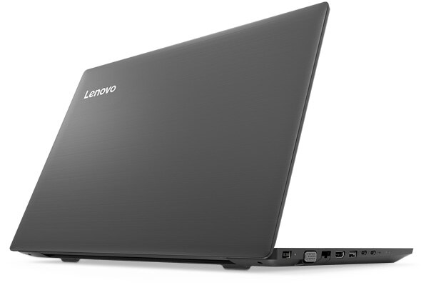 Lenovo V330 (15), back left side view