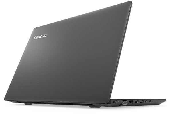 Lenovo V330 (15), back left side view