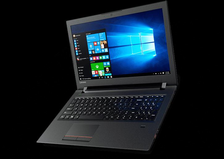 Ноутбук Lenovo IdeaPad 110-17IKB 80VK0057RK (Intel Pentium 4415U 2.3 GHz/4096Mb/500Gb/Intel HD Graphics/Wi-Fi/Bluetooth/Cam/17.3/1600x900/DOS)