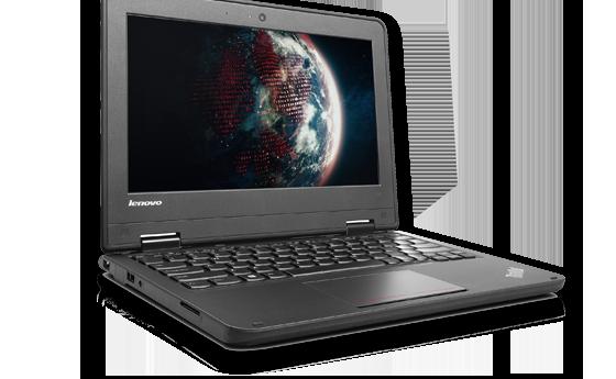 Portátil ThinkPad 11e Intel