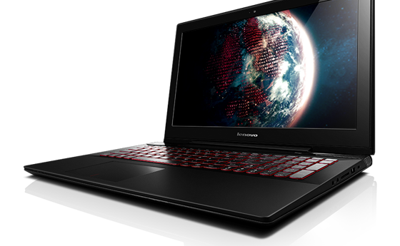 "Lenovo Y50 Laptop | 15"" Gaming PC"