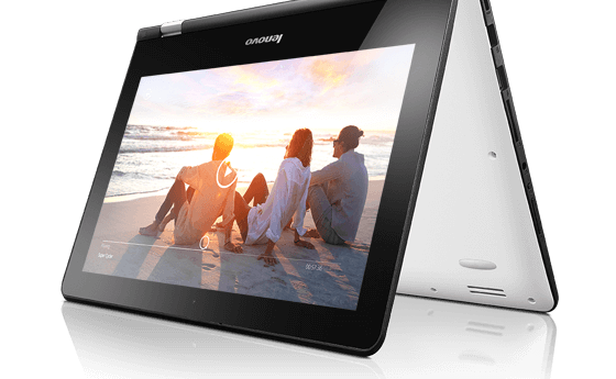 Comprar portátil Lenovo Yoga 300 (11'')