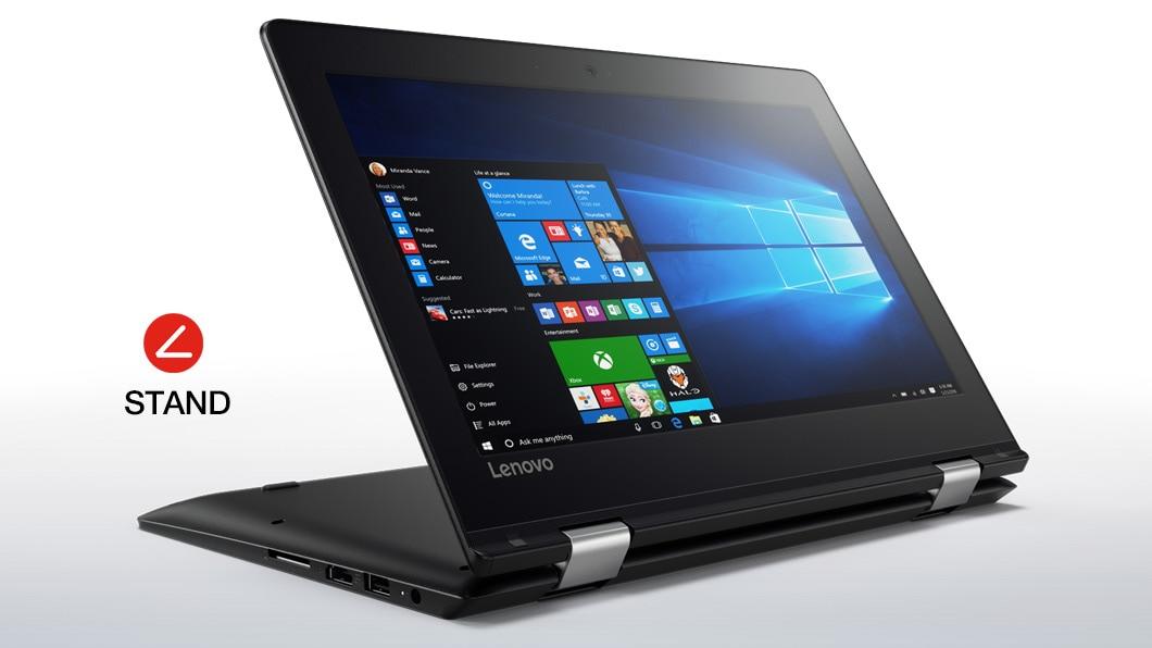 Yoga 310-11 | Mini Laptop with Touchscreen, HD Webcam