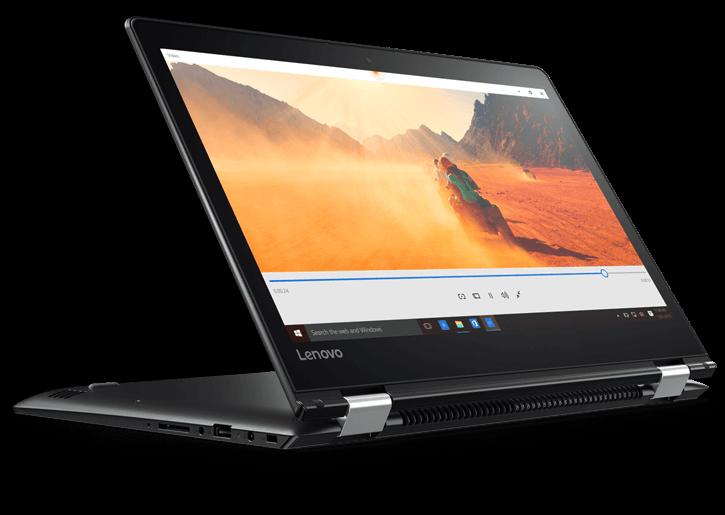 """Notebook Lenovo Yoga 510 (14"""")"""