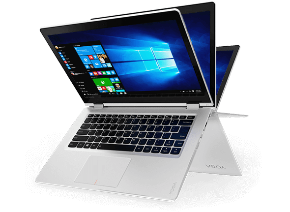 Lenovo Yoga 510 (14) multimode