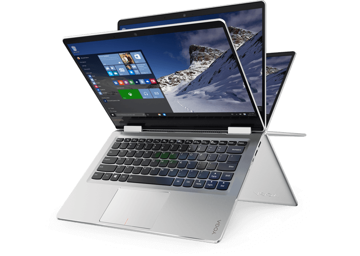 "Lenovo Yoga 710 (14"") Laptop"