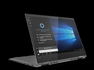 "Lenovo Lenovo Yoga 730 (13) | Powerful 13.3"" 2-in-1 Laptop - 88YG7000964"