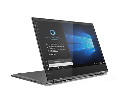 lenovo yoga 730 13 powerful 13 3 2 in 1 laptop lenovo us