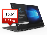 Yoga 730 (15) (Iron Grey)