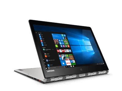 Portable Lenovo Yoga série 900, image de la liste