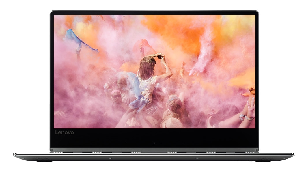 Yoga 910:  4K HD Display
