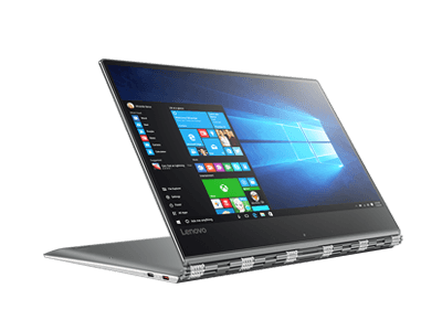 Lenovo YOGA 910 13 - Grey