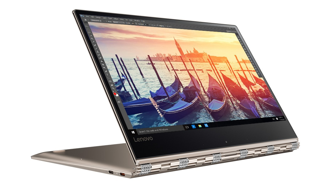 Lenovo Yoga 910 13 inch Laptop