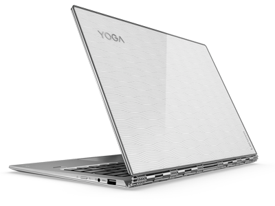 Lenovo YOGA 910 13 -i7-16GB-1TB PCIe SSD - Waves