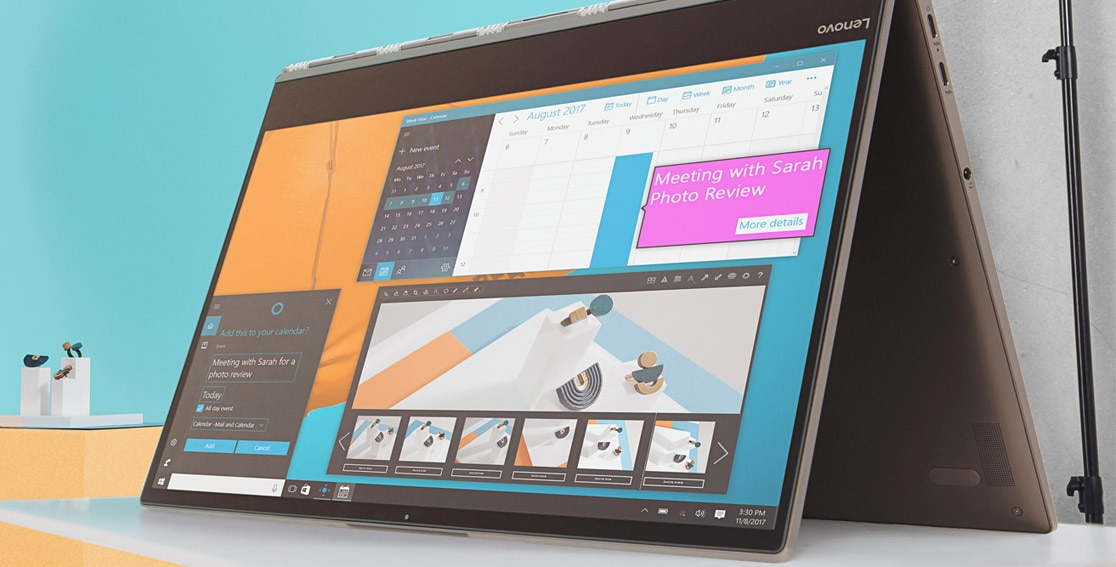 Lenovo Laptop Yoga 920 14
