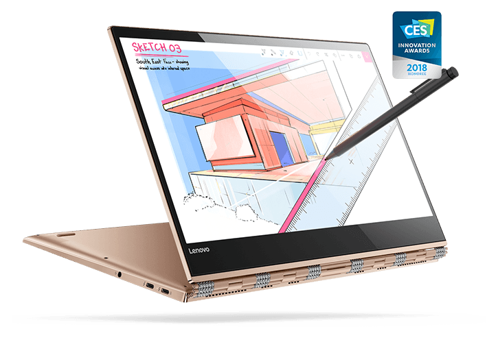 Lenovo Yoga 920 (13)