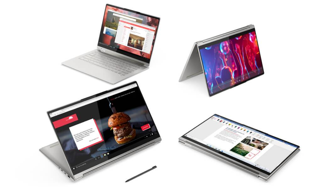 Lenovo Yoga 9i (14