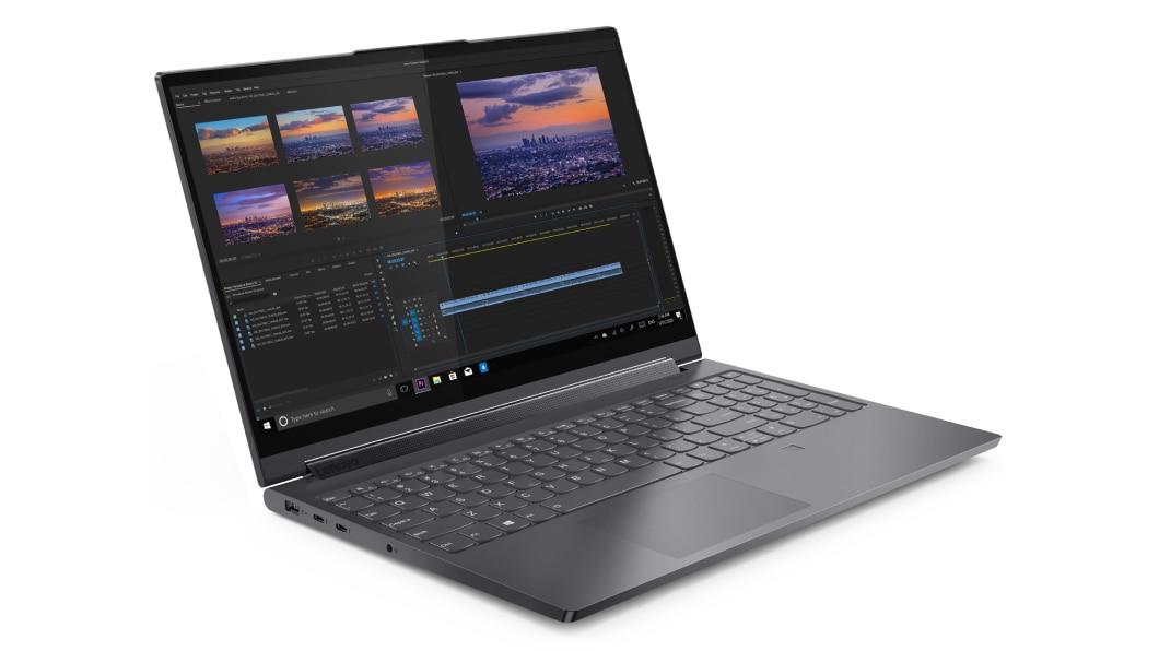 "Lenovo Yoga 9i (15"") | Leistungsstarkes 15''-Convertible-Notebook | Lenovo  Deutschland"