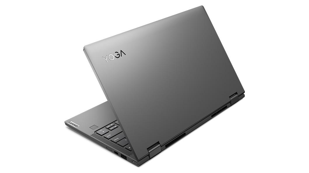 Yoga C640 Premium Ultralight 2 In 1 Laptop Lenovo Us