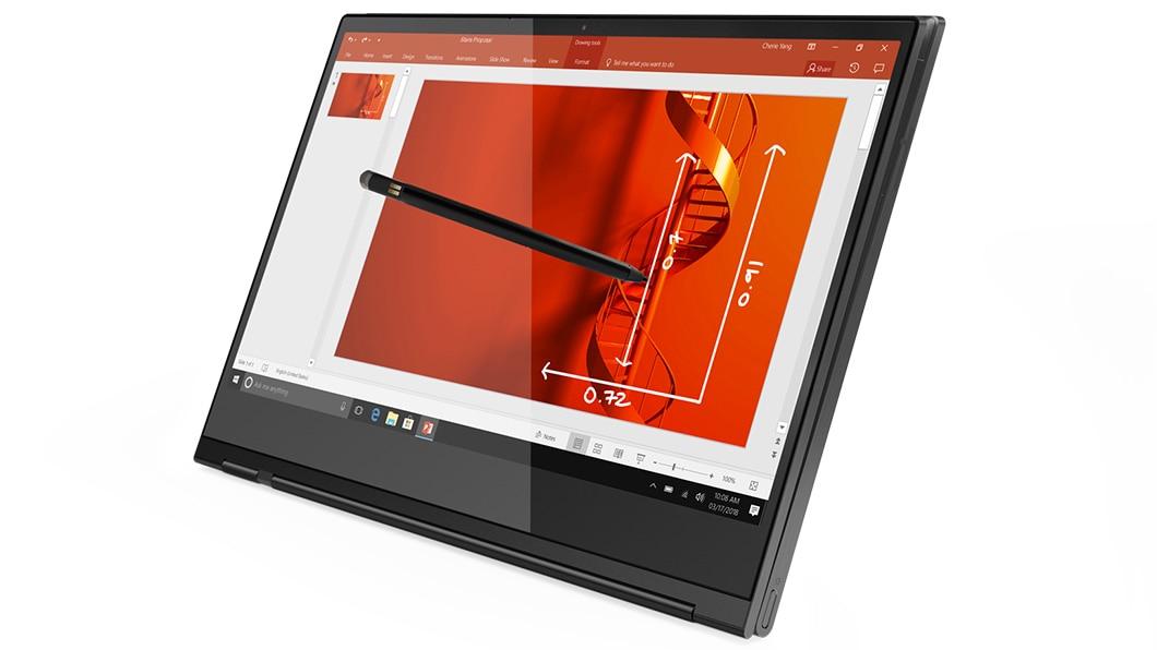 Lenovo Yoga C930 Laptop 2 In 1 13 9 Yang Permium Lenovo Indonesia