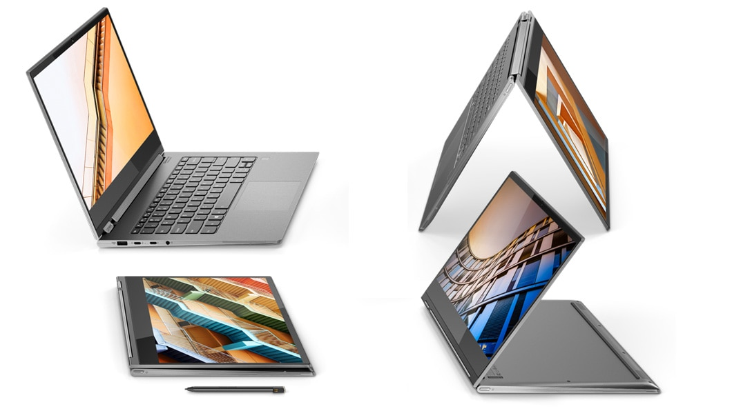 Laptopzs.com Lenovo Yoga C930 Review