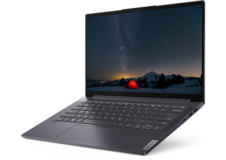 Lenovo Yoga Slim 7 (14, AMD)