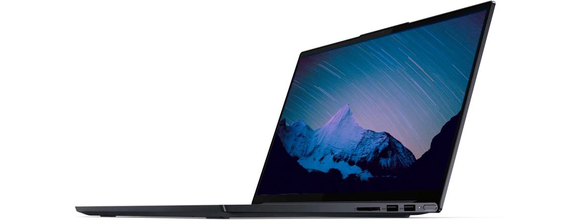 Ноутбук Yoga Slim 7 (15, Intel)