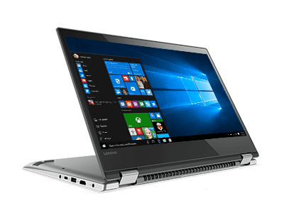 Lenovo Laptop Yoga 520