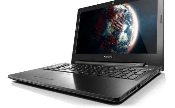 Lenovo Z50 (AMD) Laptop
