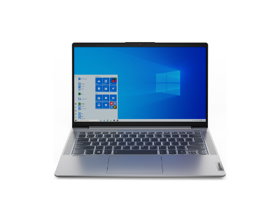 Lenovo IdeaPad 5 (14) AMD front view