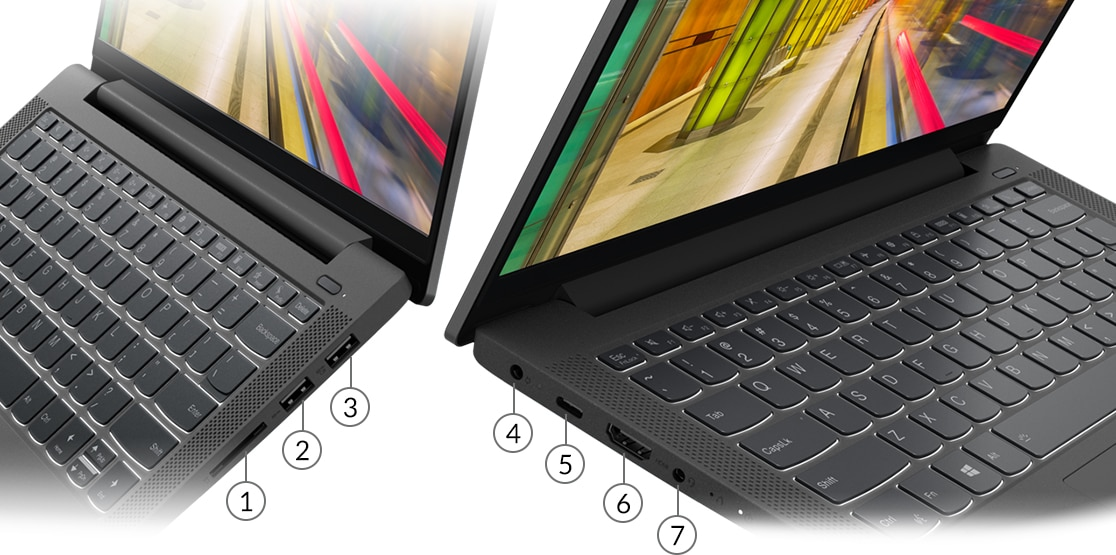 Lenovo IdeaPad 5 (14) Intel
