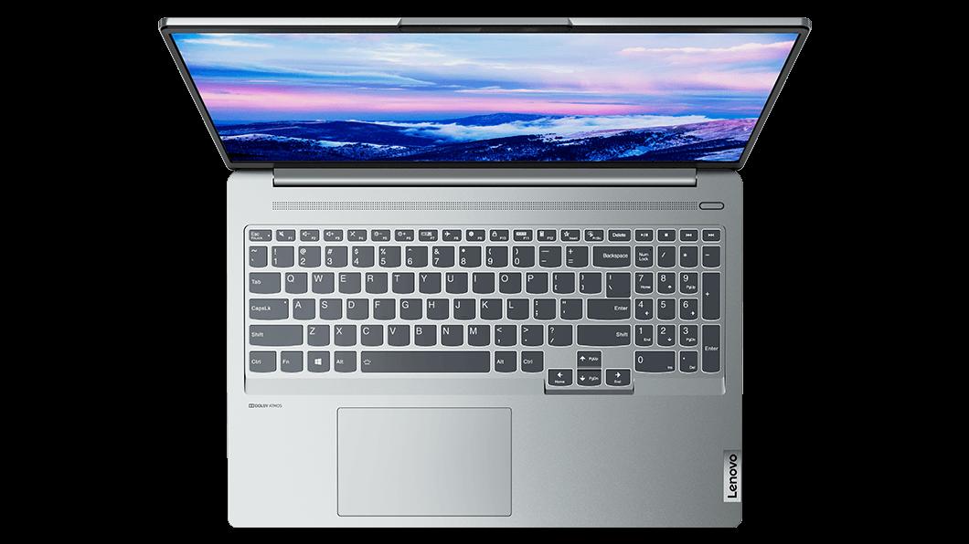 IdeaPad 5 Pro 16