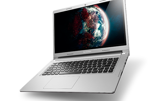 Lenovo S400 Touch Laptop