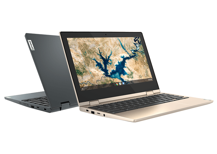 Lenovo IdeaPad Flex 3i Chromebook (11) laptop