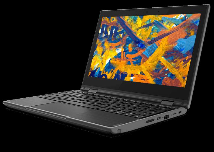 Lenovo 300e 2e Génération (AMD)