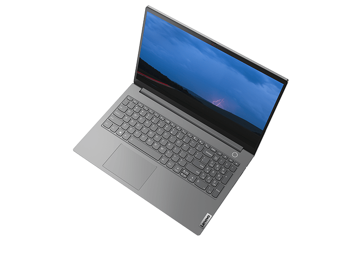 "ThinkBook 15 Gen 2 (15"") Intel"
