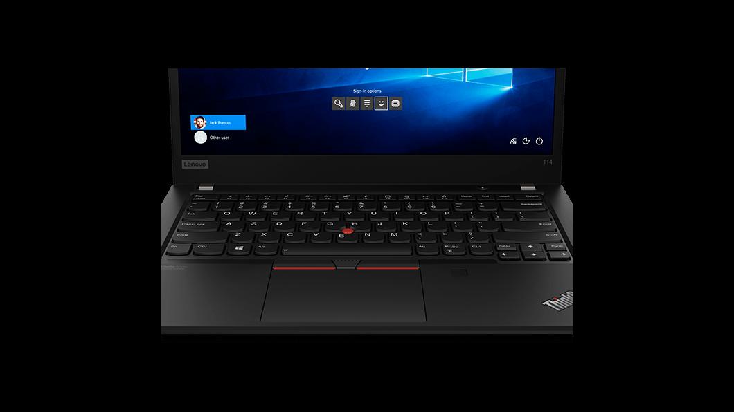 Lenovo ThinkPad T14 Gen 2I5-4