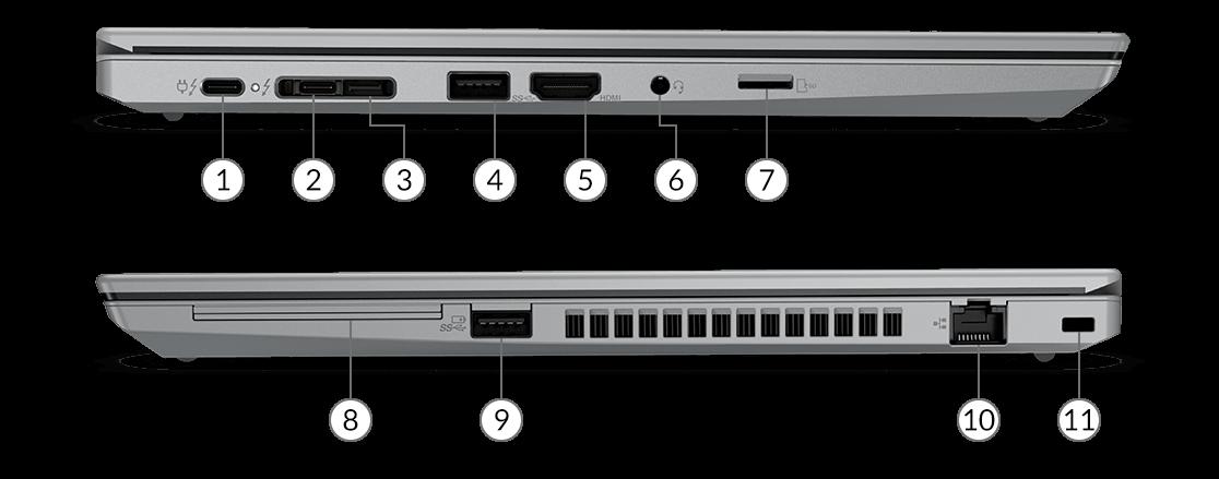 Lenovo ThinkPad T14 Gen 2I5-6